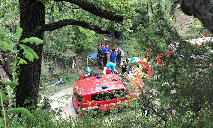 italija autobuska nesreća