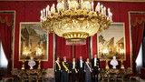 Majątki rodzin królewskich z Europy