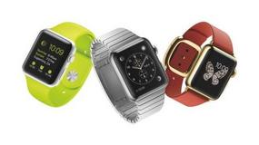 Apple Watch: Apple usprawnia baterię