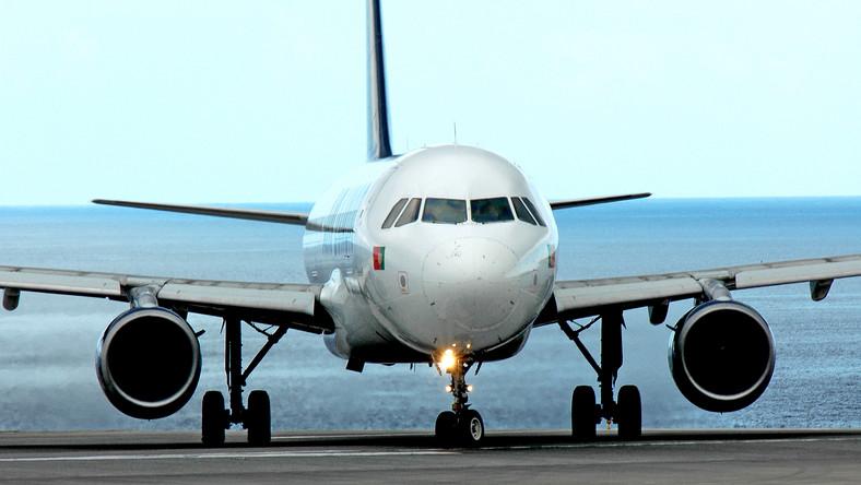Rekordowy kontrakt Airbusa