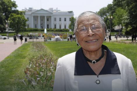 67 godina posle silovanja Rejsi Tejlor je dobila izvinjenje vlasti u Alabami