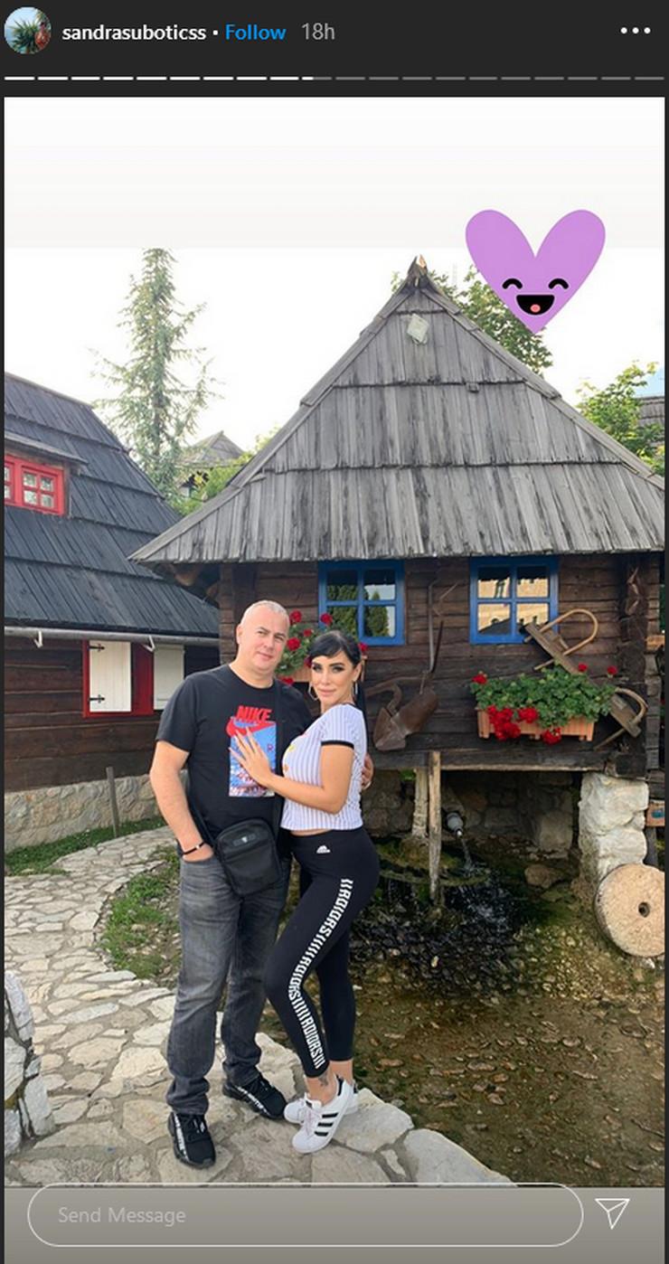 Aleksandra Subotić i Peca