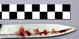 Ucięli kibicowi palec maczetą!