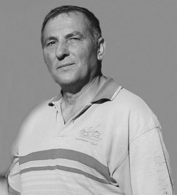 Vladimir Mitrović