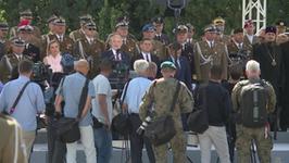 Antoni Macierewicz o katastrofie smoleńskiej: bano się prawdy