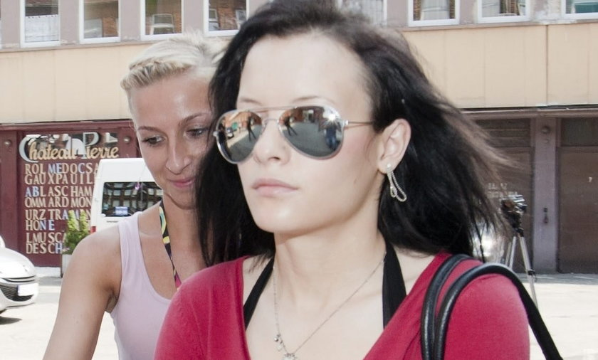 Waśniewska i Rutkowski w prokuraturze