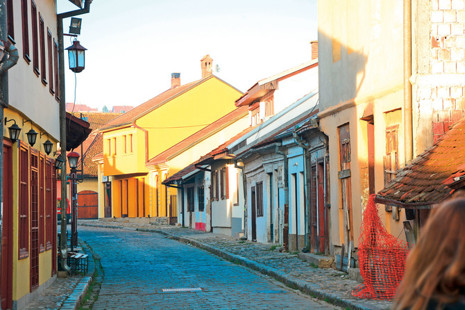 Valjevo je bilo i kasaba i varoš, danas je grad ponosan na svoju istoriju i ljude