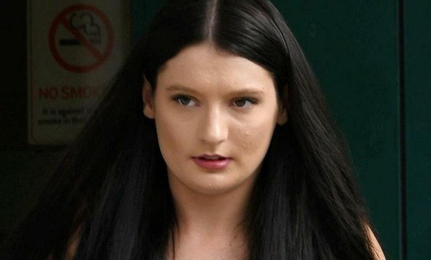 Studentka prawa pracowała jako prostytutka. Twierdzi, że robiła to dla syna
