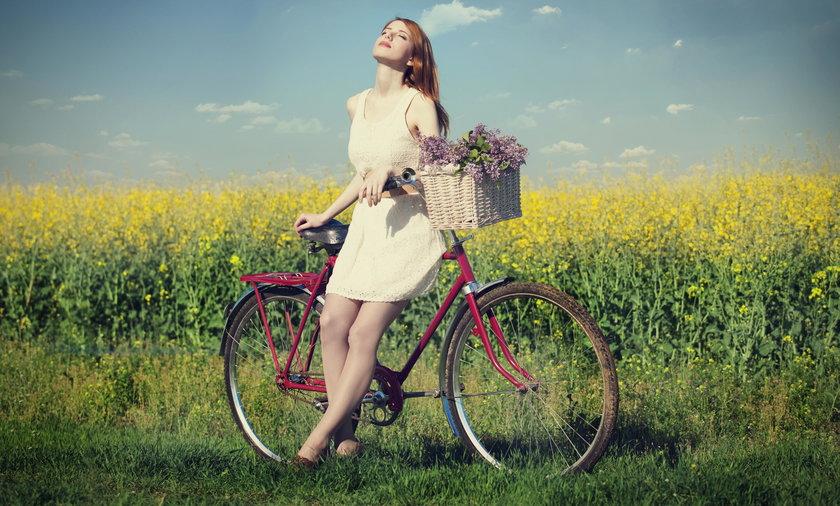 Postaw na rower!