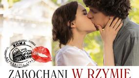 """""""Zakochani w Rzymie"""": zobacz polski plakat"""