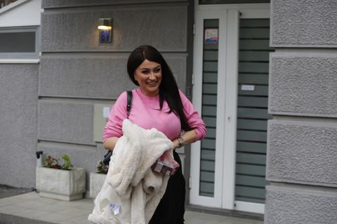 Andreana Čekić se OGLASILA povodom ŠAMARANJA u Parizu!