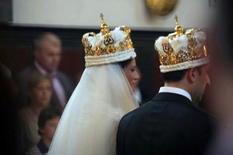 Fotografija Ognjena Amidžića i njegove supruge Danijele će vas nasmejati do suza!