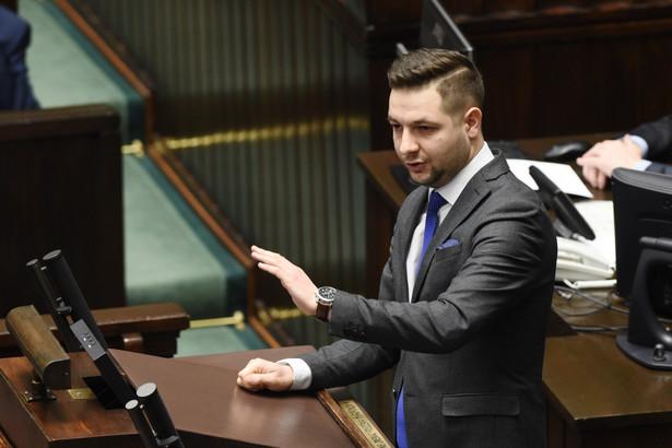 Opole: Wiceminister Jaki będzie zeznawał przed sądem w Opolu