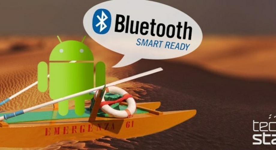 Bluetooth 4.0: Was Apple besser macht als Android