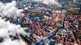 Litwini promowali swój kraj zdjęciami... Finlandii i Słowacji