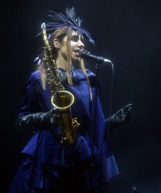 PJ Harvey zaśpiewa w Warszawie