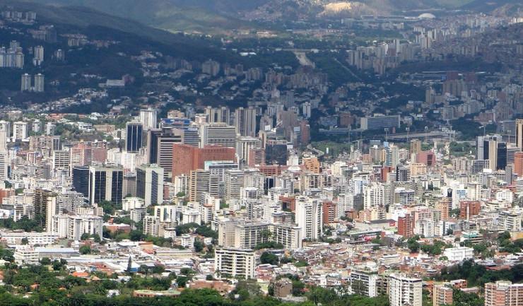 Karakas Avila