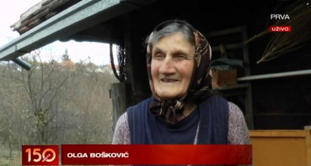 Olga Bošković
