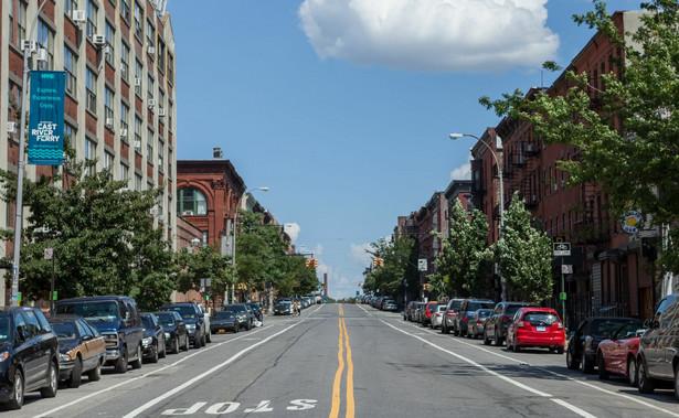 Greenpoint, Nowy Jork