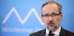 Nowy minister zdrowia stracił na awansie! Po rekonstrukcji utrzymał stanowisko