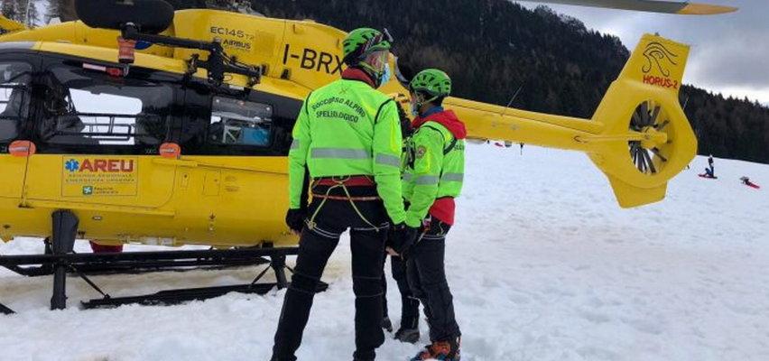 Tragiczny finał górskiej wycieczki. Rodzice zginęli na oczach swojej pięcioletniej córeczki