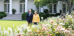 Merkel i Biden dogadali się w sprawie Nord Stream 2, a Putin zaciera ręce