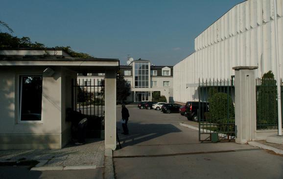 Partizanova investicija u Zemunu na 15.000 kvadratnih metara