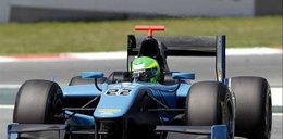 Będziemy mieć drugiego Polaka w F1?