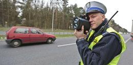 Kierowca kontra policyjny radar. Spór rozstrzygnął sąd