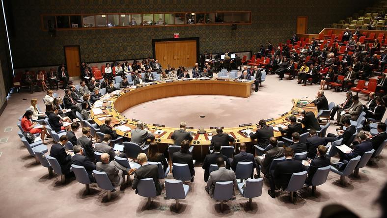 Przedstawiciel Korei Północnej przy ONZ: wojna może wybuchnąć w każdej chwili