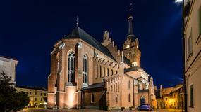 Krypty w tarnowskiej katedrze otwarte dla zwiedzających