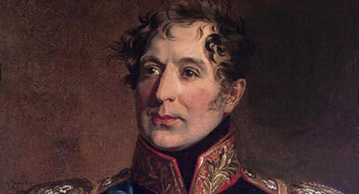 general Mihail Miloradović