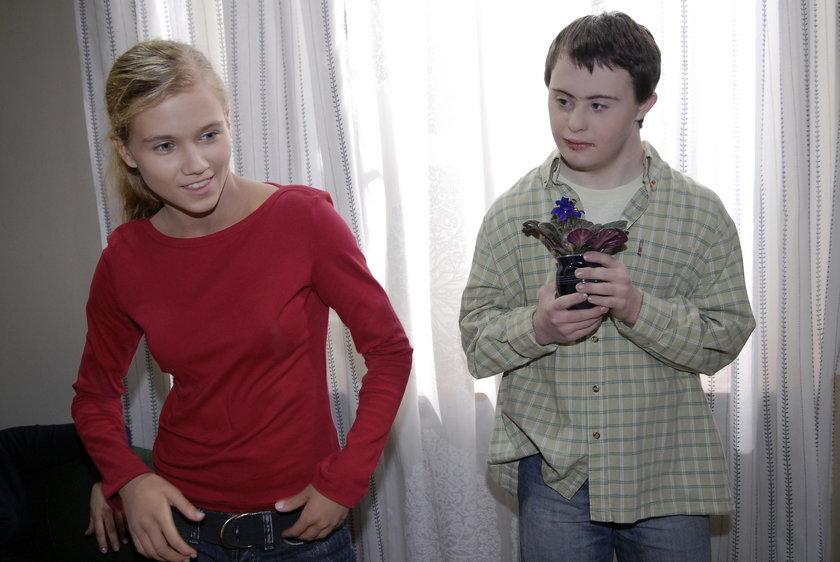 Agnieszka Kaczorowska szuka nowej pracy