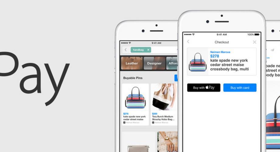 WWDC: Apple Pay bald in Großbritannien verfügbar