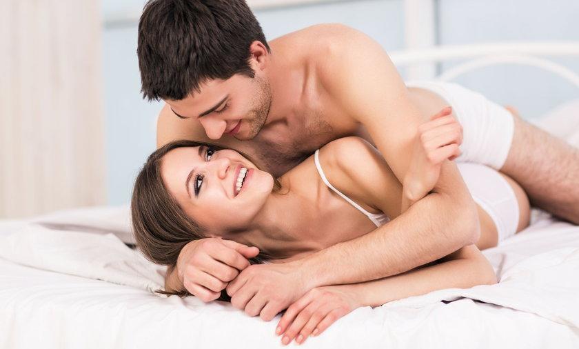 Banalny sposób, dzięki któremu będziesz miał lepszy seks