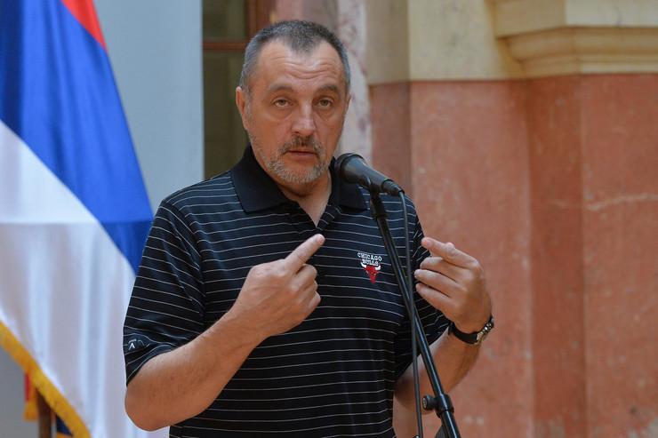 zoran živković01 foto Tanjug Z. Žestić