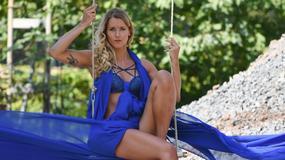 Piękna siatkarka wybrana najseksowniejszą niemiecką sportsmenką
