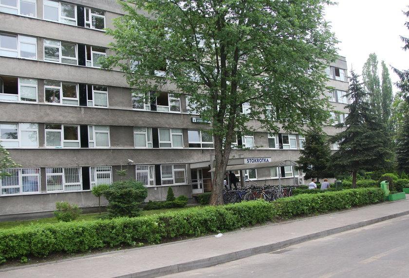 Tragedia na Juwenaliach w Krakowie