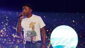 Pharrell Williams remiksuje A Tribe Called Quest