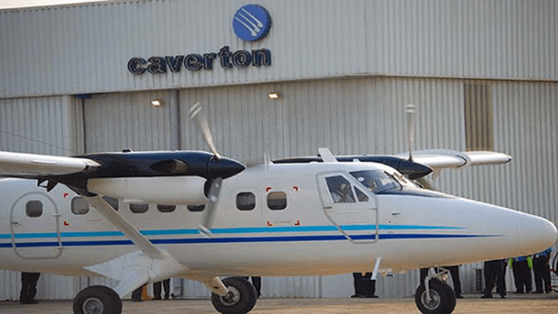 Aviation unions suspend picketing of Caverton Helicopters [woleshadare]