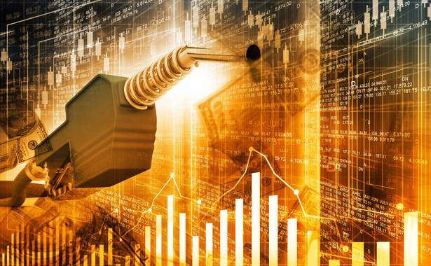 Baryłka ropy WTI w dostawach na maj na giełdzie paliw NYMEX w Nowym Jorku jest wyceniana po 24,32 USD, po zwyżce ceny o 4,11 proc.