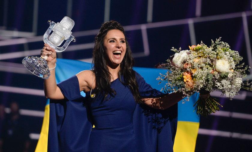 Jamala. Reprezentantka Ukrainy i zwyciężczyni ubiegłorocznej Eurowizji