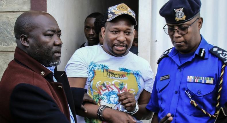 Nairobi Governor Mike Sonko explains absence from Jamhuri Day celebrations, promises to abide by court ruling barring him from office