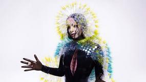 Björk otworzyła wystawę w Londynie przebrana za awatara