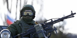 Wojskowa baza zaatakowana przez Rosję