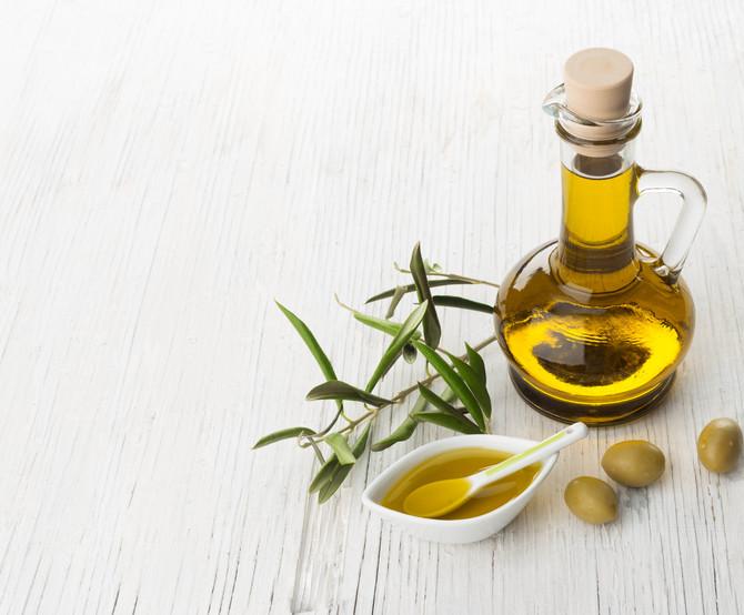 MCT ulje sadrži 10 odsto manje kalorija od većine drugih masnoća
