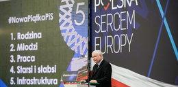 Cały naród zrzuca się na piątkę Kaczyńskiego! Zobacz, ile ci zabiorą
