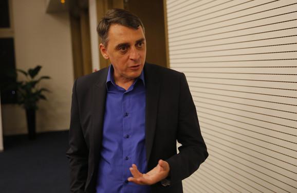 Miroslav Đinović