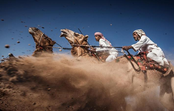 Ahmed Al Toqi, National Geographic Traveler Photo