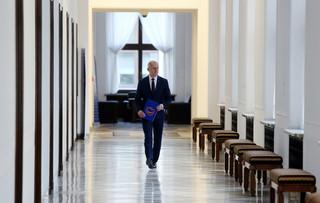 Neumann: 500 zł na dziecko to 'megaoszustwo wyborcze'